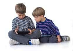 Tankönyv helyett tablet az általános iskolákban