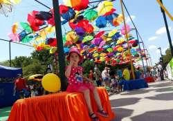 15 nyári családi fesztivál