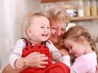 Egy dolgozó nagymama életmeséi