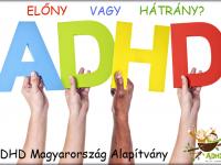 ADHD – életrevalók vagy sajátos nevelési igényű gyermekek?