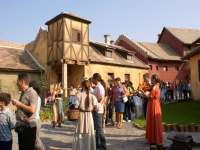 Puchner Birtok-Bikal, a családbarát szálláshely