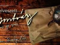 Az elveszett Csontváry - a Pécsi Nemzeti Színház előadása felvételről