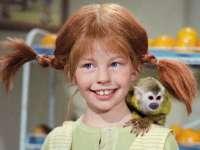 Mit üzen a mai gyerekeknek Harisnyás Pippi?
