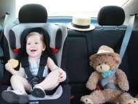 Tudtad, hogy a gyerekülések 30%-a van csak megfelelően rögzítve?