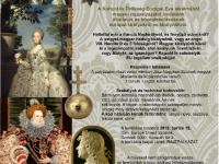 Európai kiályok, királynők rajzpályázat szolnoki iskolásoknak