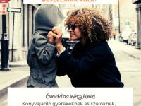 Óvodába készülünk! - könyvajánló gyerekeknek és szülőknek