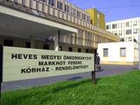 Markhot Ferenc Oktatókórház és Rendelőintézet