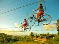 Biciklizz az égben!
