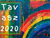 Tavasz 2020 – Pályázat általános és középiskolásoknak
