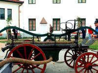 Tűzoltó Múzeum Eger